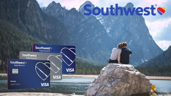 (Updated) All Aboard for the Southwest Companion Pass