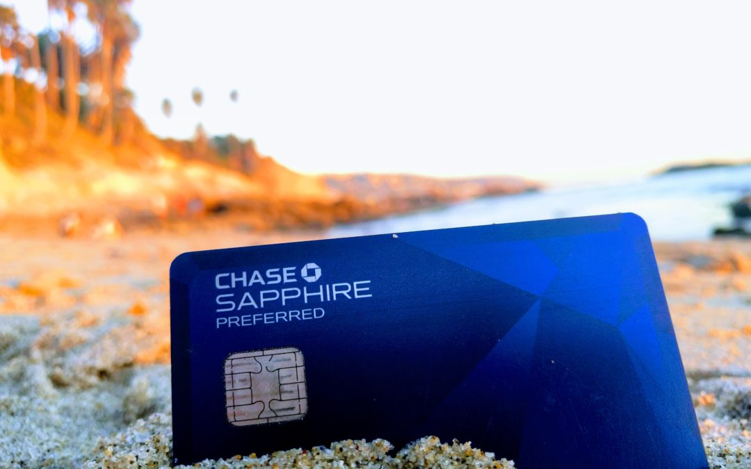 Get Started with the Chase Sapphire Preferred Card