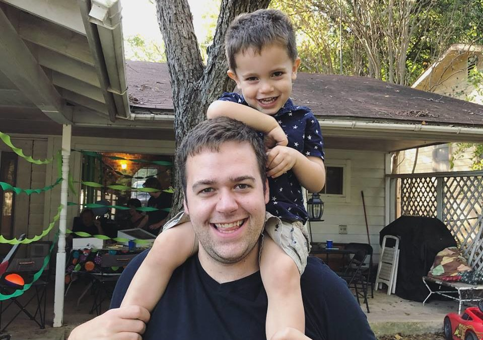 Welcome to the Travel Freely Team – Travis Cormier!