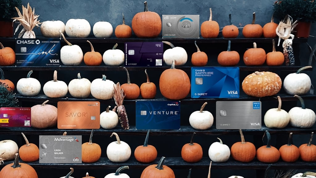 October 2018: Best Credit Card Offers