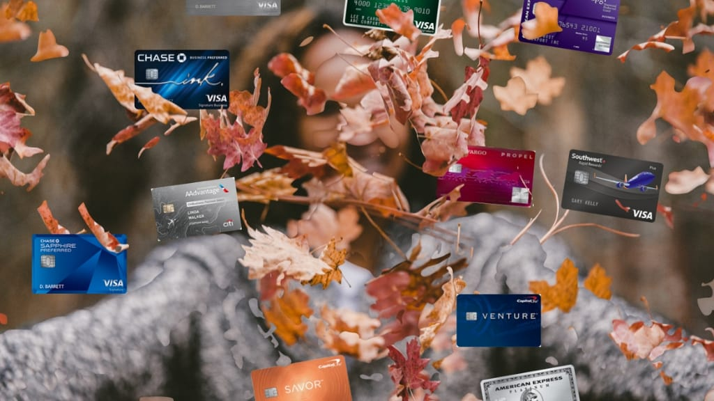 October 2020: Best Credit Card Offers