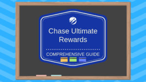 Everything you wanted to know about Chase Ultimate Rewards.