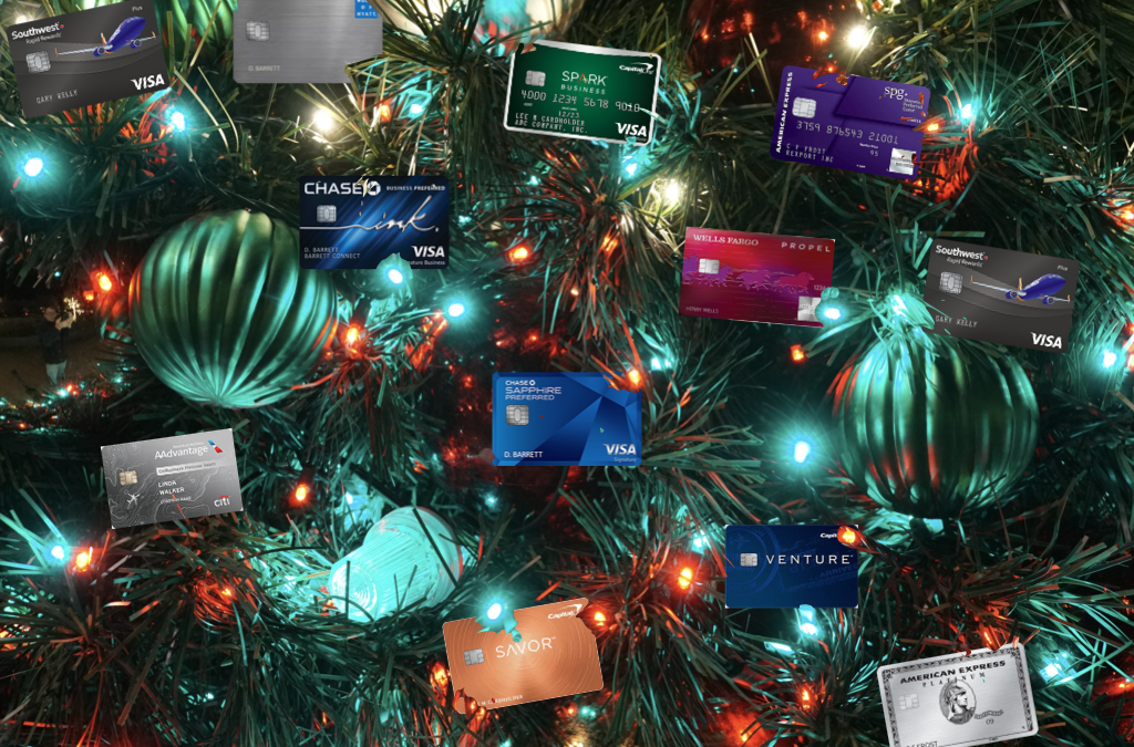 December 2018: Best Credit Card Offers