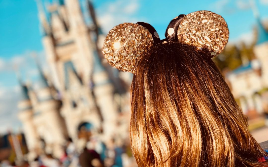 How to Visit Disney with Points and Miles