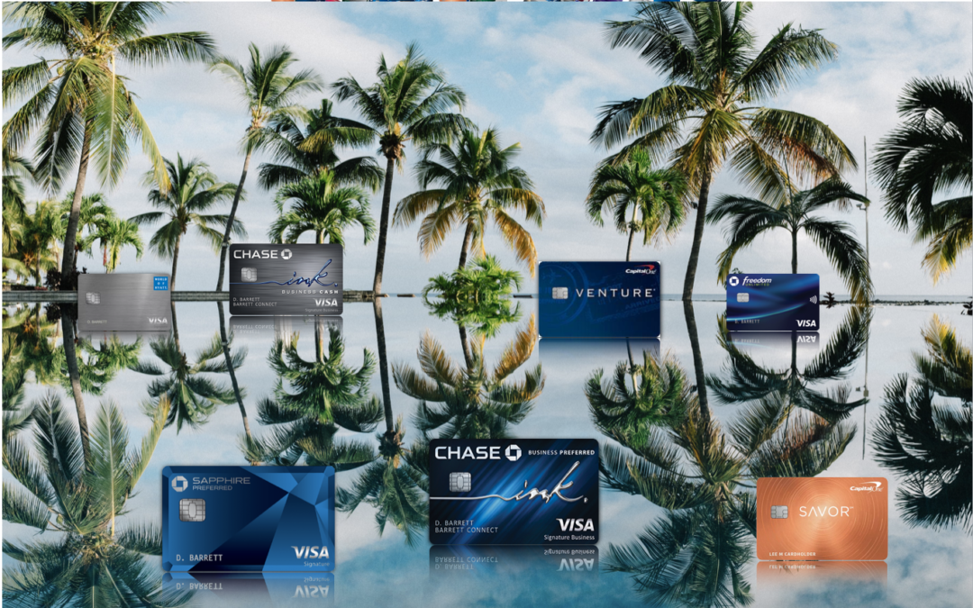 May 2019: Best Credit Card Offers