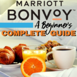 Marriott Bonvoy A Beginners Complete Guide