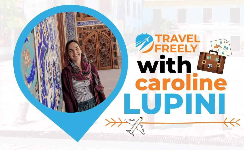 Travel Freely With Caroline – May 2019
