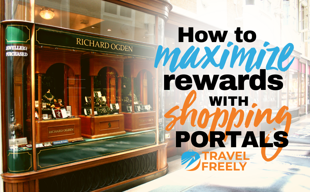 How to Maximize Rewards When Online Shopping
