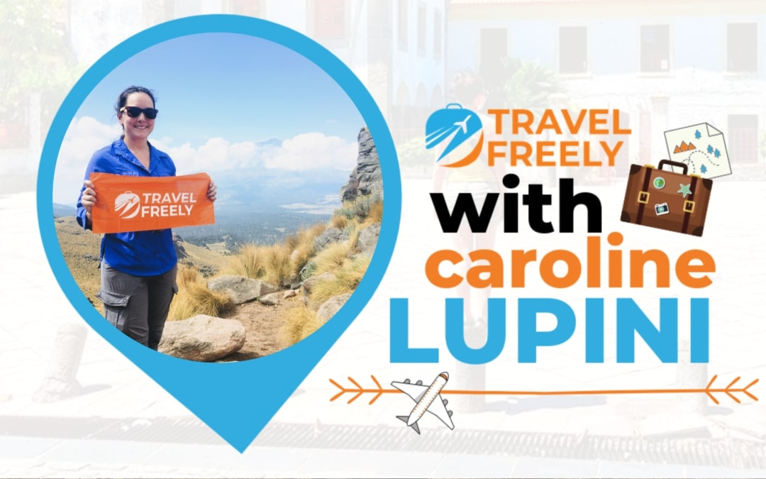 Travel Freely With Caroline — June 2019