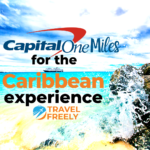 Capital One® Miles for the Caribbean experience
