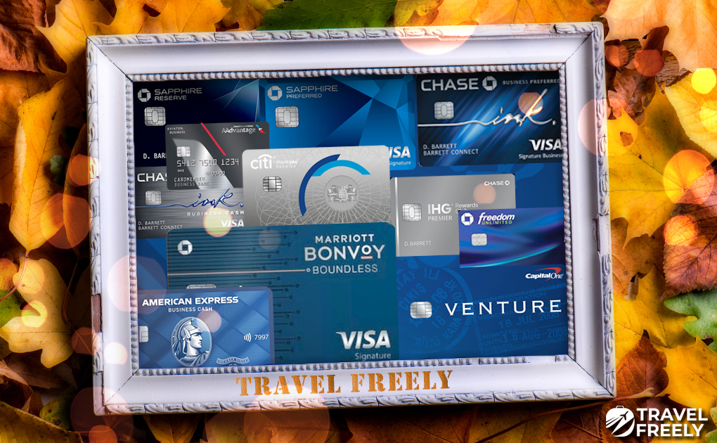 October 2019: Best Credit Card Offers