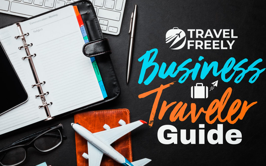 Business Traveler Guide