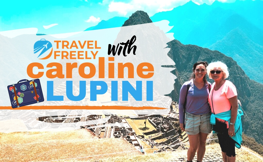 Travel Freely With Caroline — September 2019