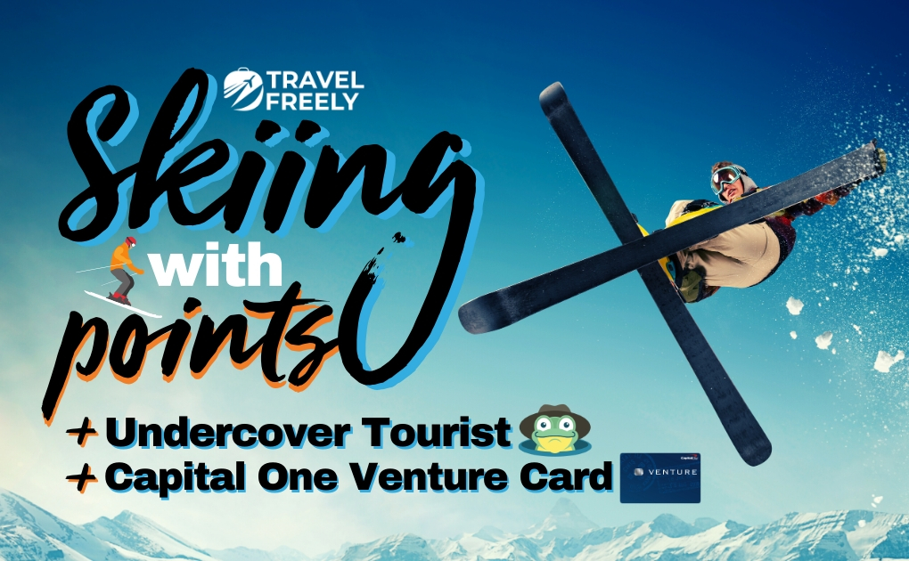 How to Get Free Lift Tickets and Ski Rentals with Points