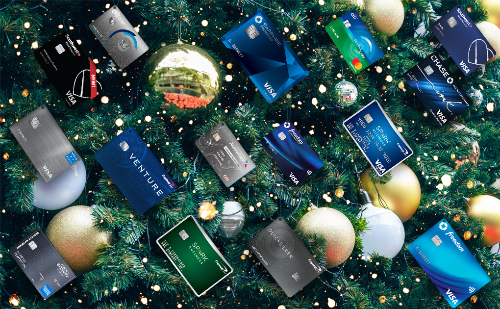 December 2019: Best Credit Card Offers