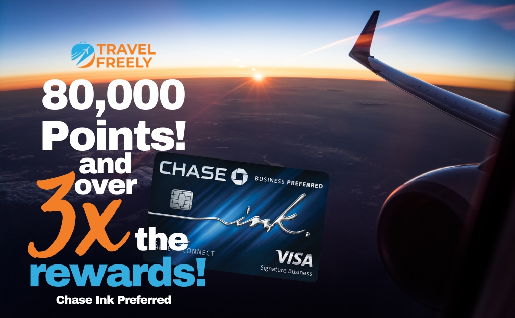 chase business cards  best offers for free travel