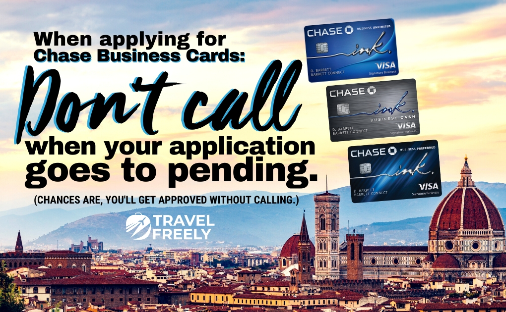 Apply for Chase Business Cards