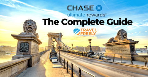 Chase Ultimate Rewards The Complete Guide