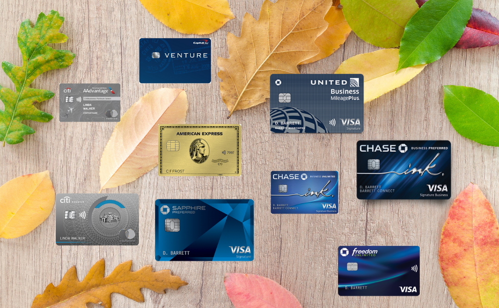 November 2020: Best Credit Card Offers