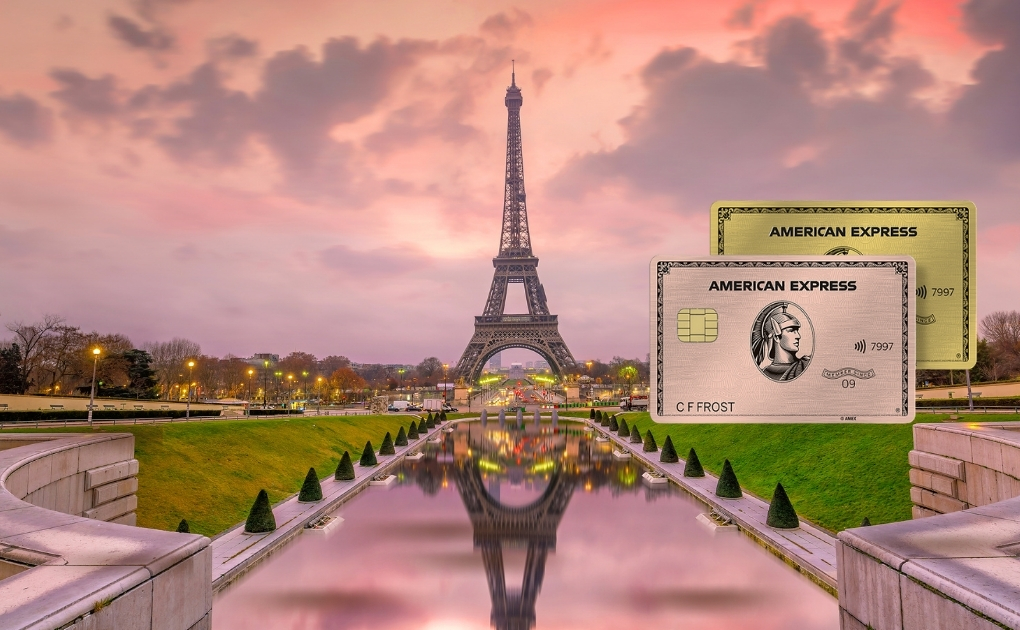 American Express Gold Card now at 60,000 points
